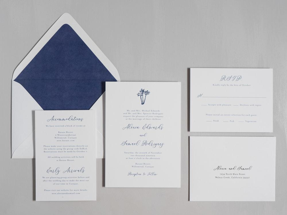 Elegant Palm Tree Wedding Invitations by Just Jurf-1.jpg