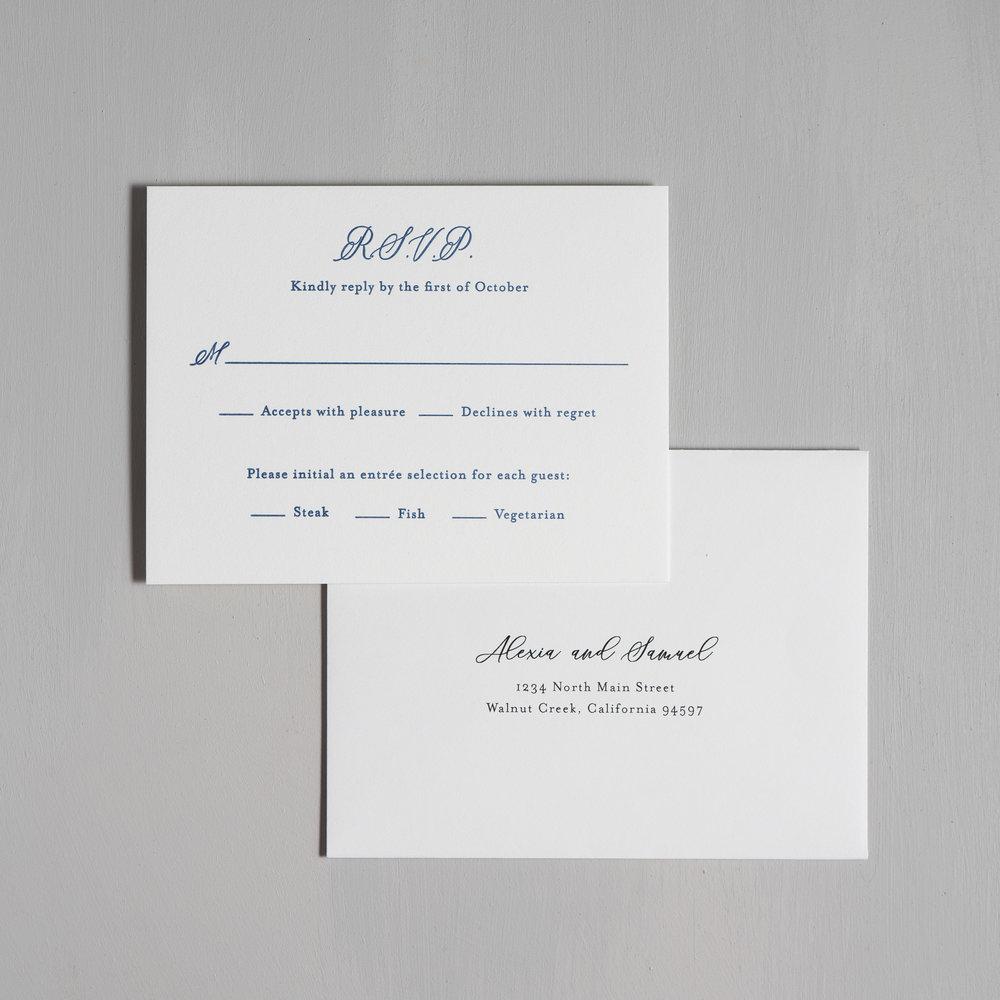 Elegant Palm Tree Letterpress Wedding Invitations by Just Jurf-6.jpg