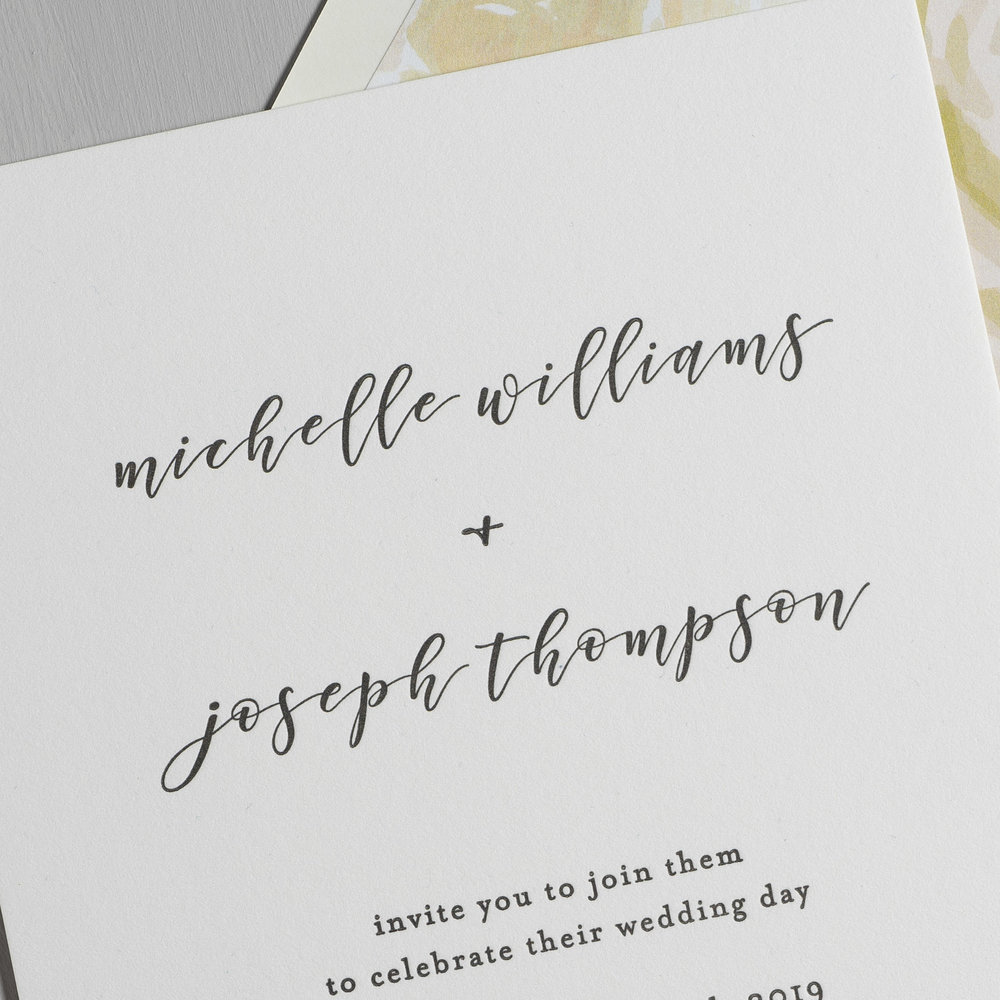 *Minimalist Floral Letterpress Wedding Invitations by Just Jurf-8b.jpg