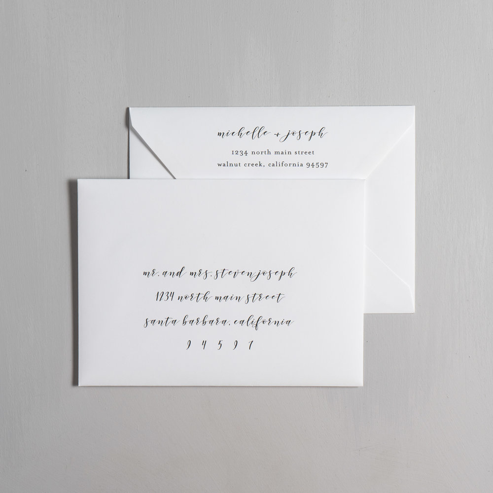 Minimalist Floral Letterpress Wedding Invitations by Just Jurf-7.jpg