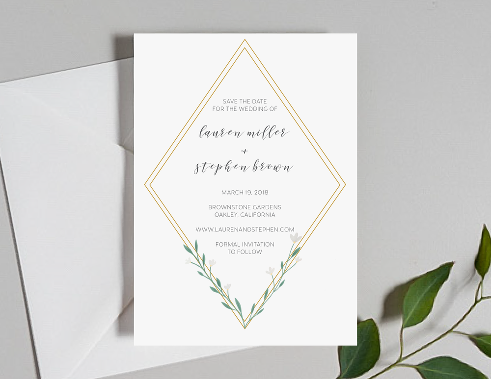 Simple Geometric Floral Save the Dates by Just Jurf-01.png