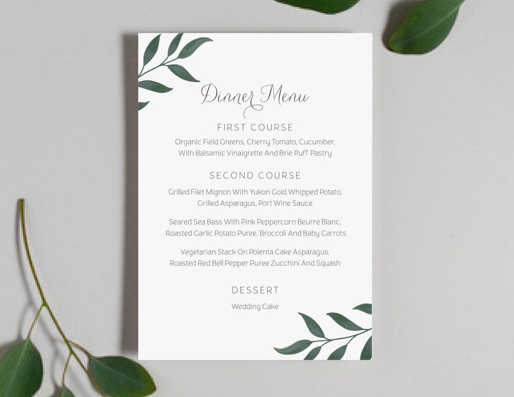 Botanical Leaf Menus by Just Jurf-01.png