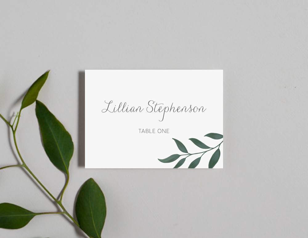 Botanical Leaf Place Cards by Just Jurf-01.png