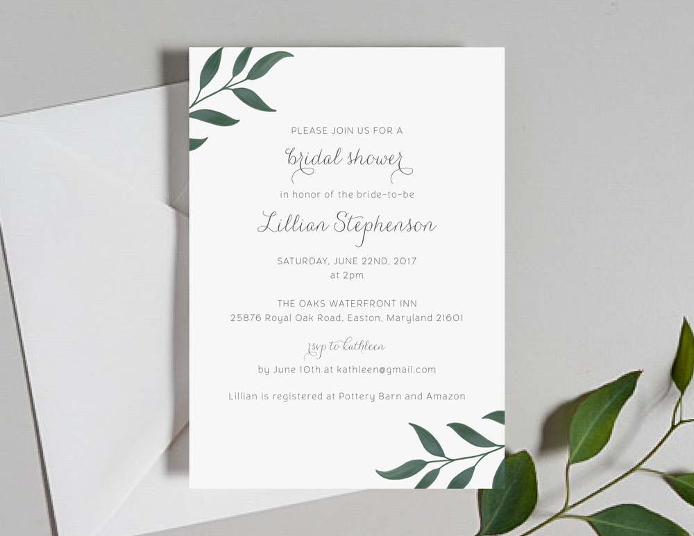 Botanical Leaf Shower Invitation by Just Jurf-01.png