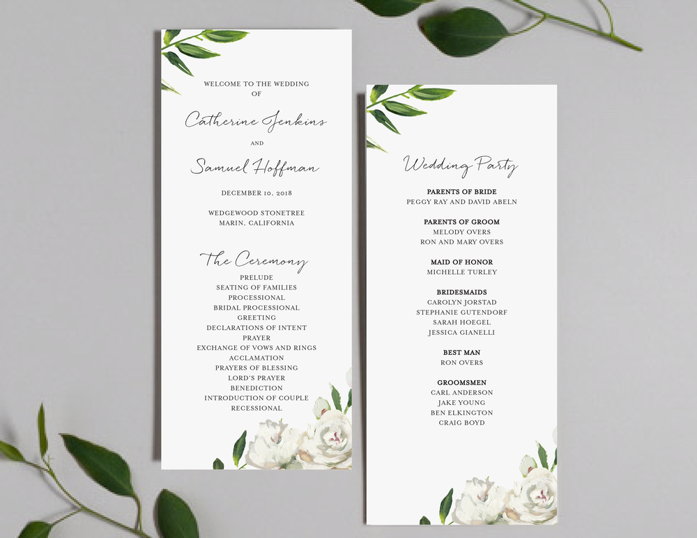 Black and White Floral Programs by Just Jurf-01.png
