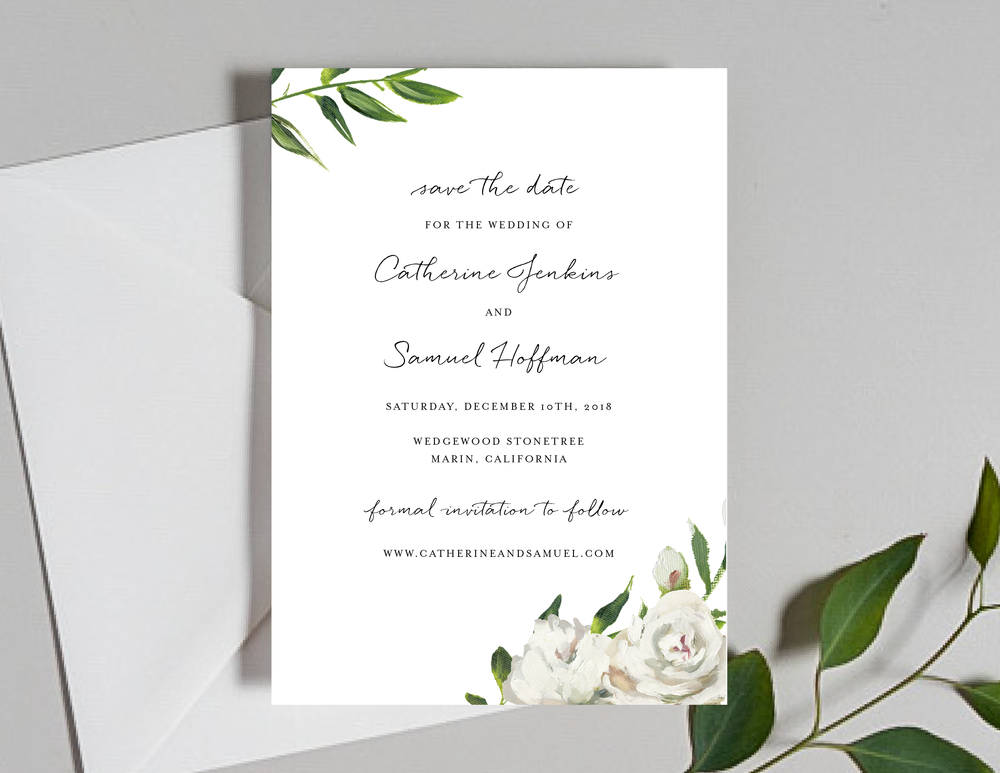 Black and White Floral Save the Date by Just Jurf-01.png