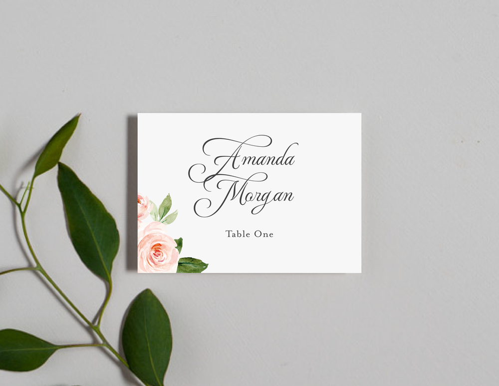 Pink Watercolor Floral Place Cards by Just Jurf-01.png
