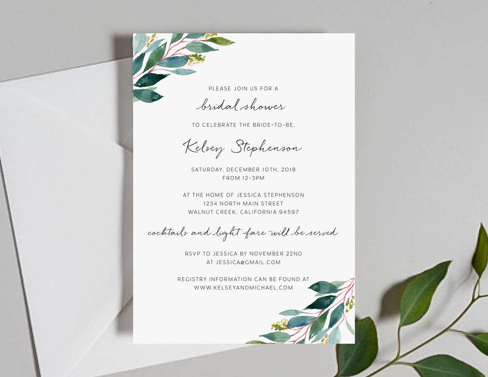 Botanical Greenery Shower Invitation by Just Jurf-01.png