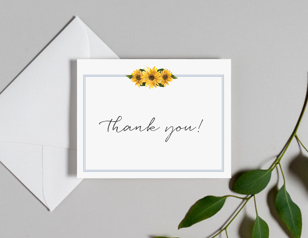 Sunflower Thank You Cards by Just Jurf-01.png