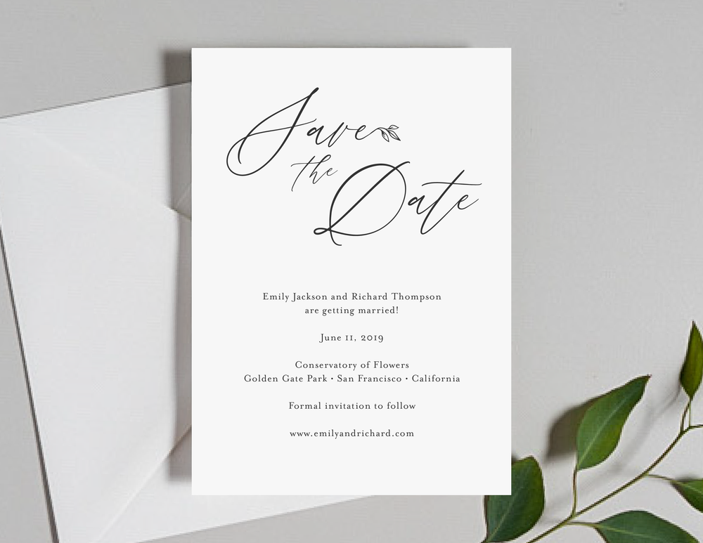 Minimalist Leaf Save the Date by Just Jurf-01.png