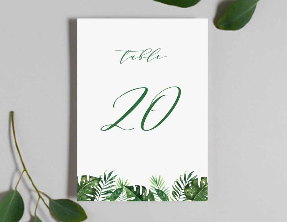 Modern Tropical Table Numbers by Just Jurf-01.png