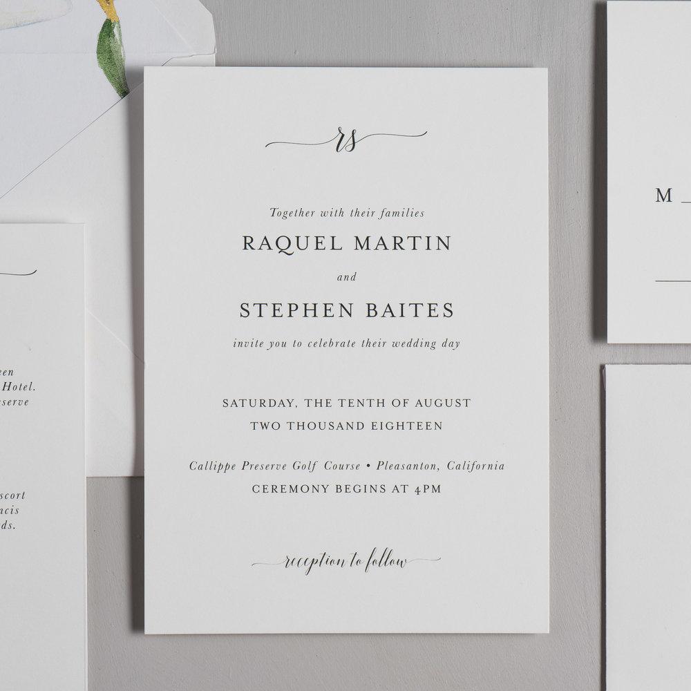 Magnolia Romance Wedding Invitations by Just Jurf-2.jpg