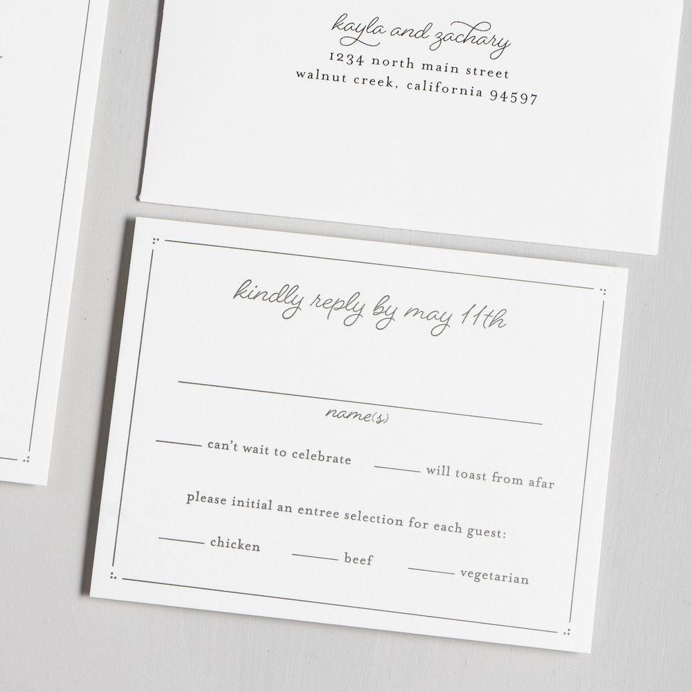 Burgundy Poppy Letterpress Wedding Invitations by Just Jurf-4.jpg