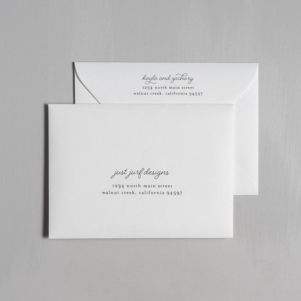 Burgundy Poppy Letterpress Wedding Invitations by Just Jurf-7.jpg