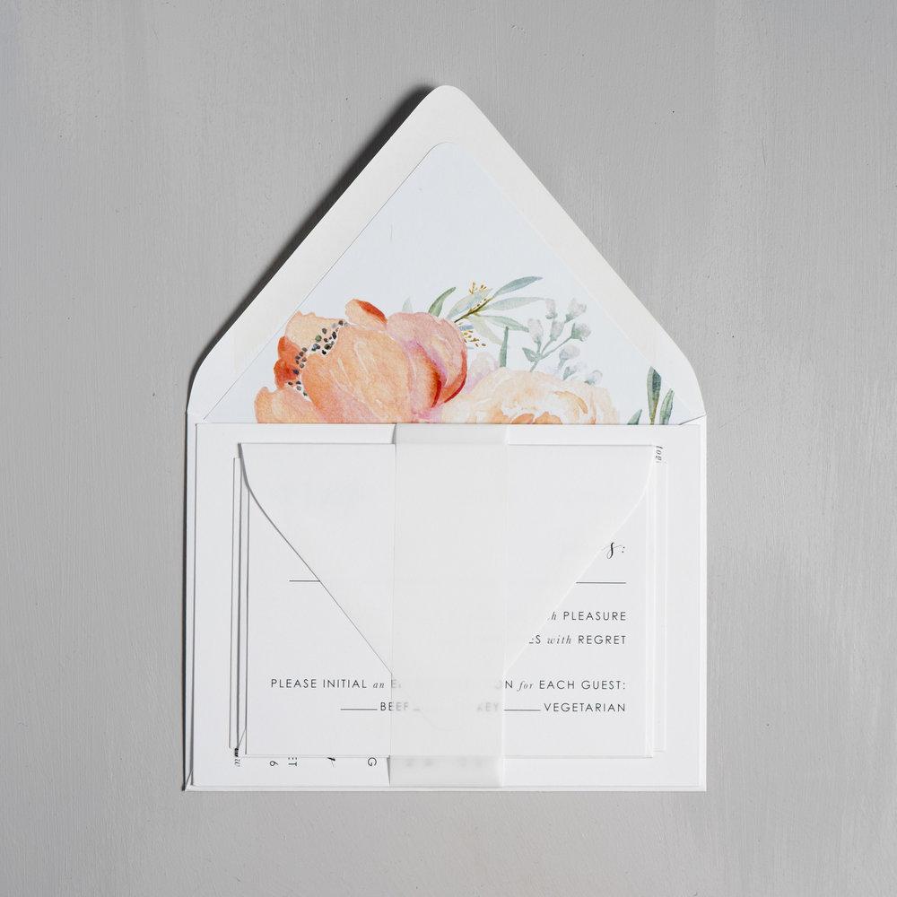 Simple Modern Script V2 Wedding Invitations by Just Jurf-10.jpg