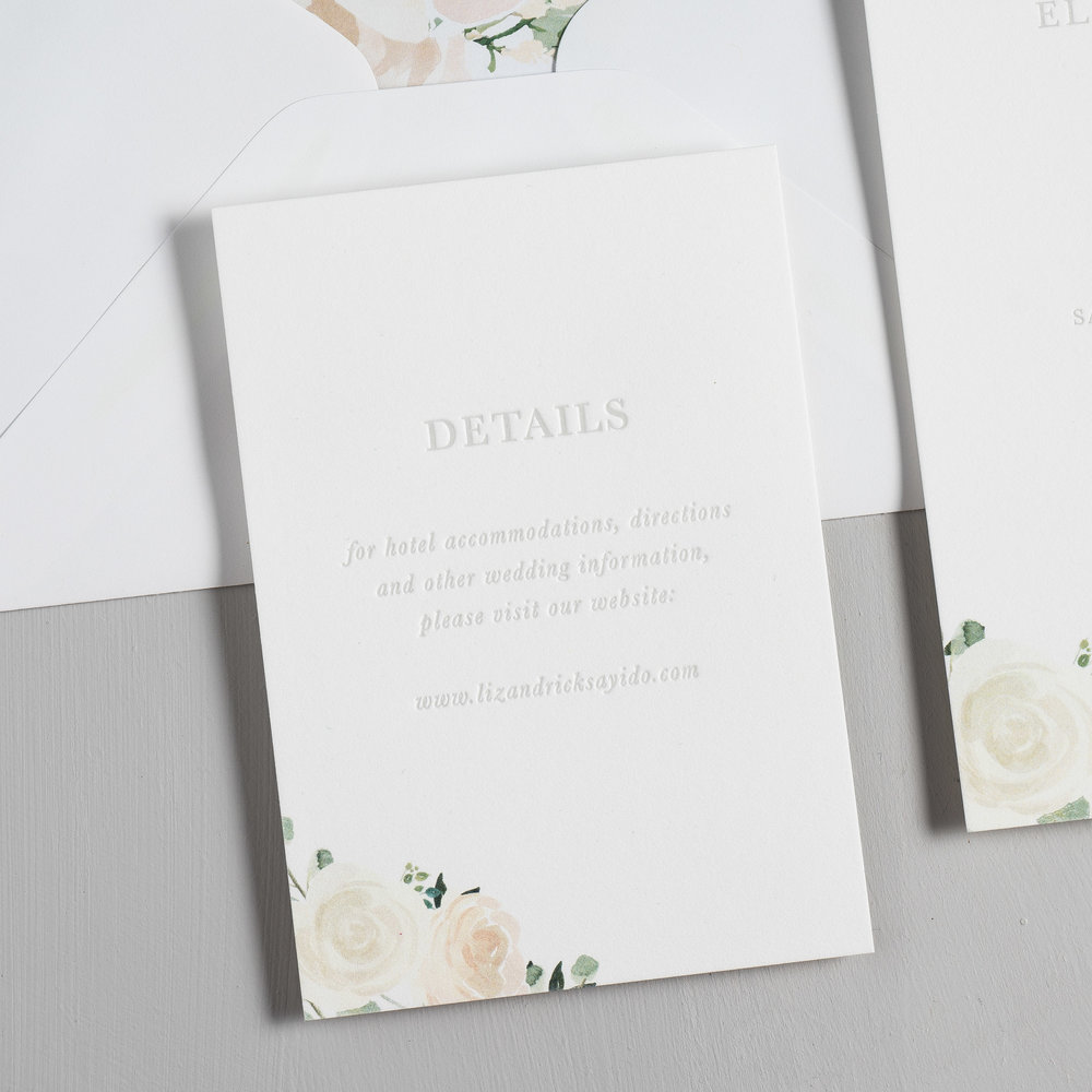 Elegant Blush Floral Letterpress Wedding Invitations by Just Jurf-3.jpg
