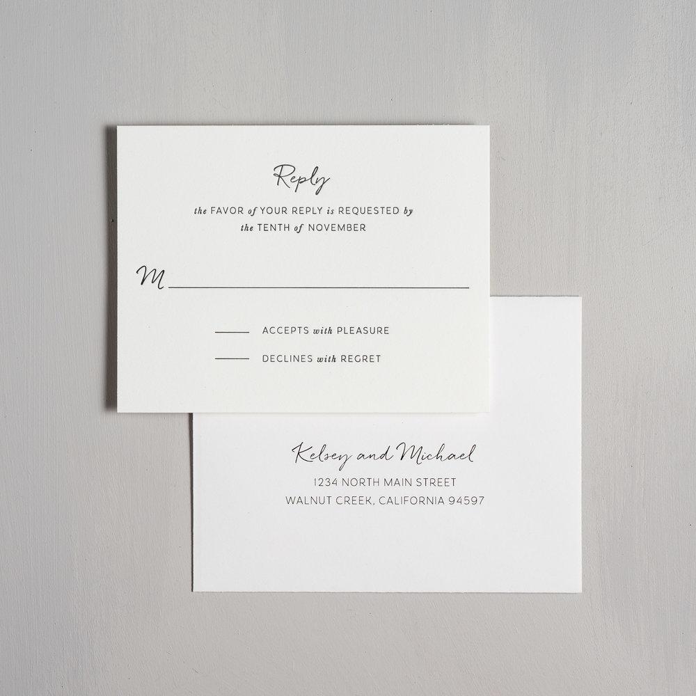 Botanical Greenery Letterpress Wedding Invitations by Just Jurf-6.jpg