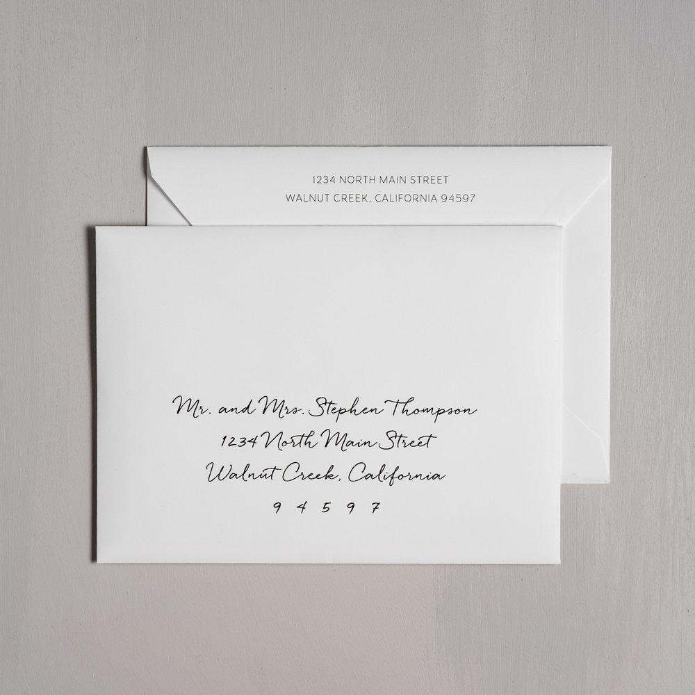 Botanical Greenery Letterpress Wedding Invitations by Just Jurf-7.jpg