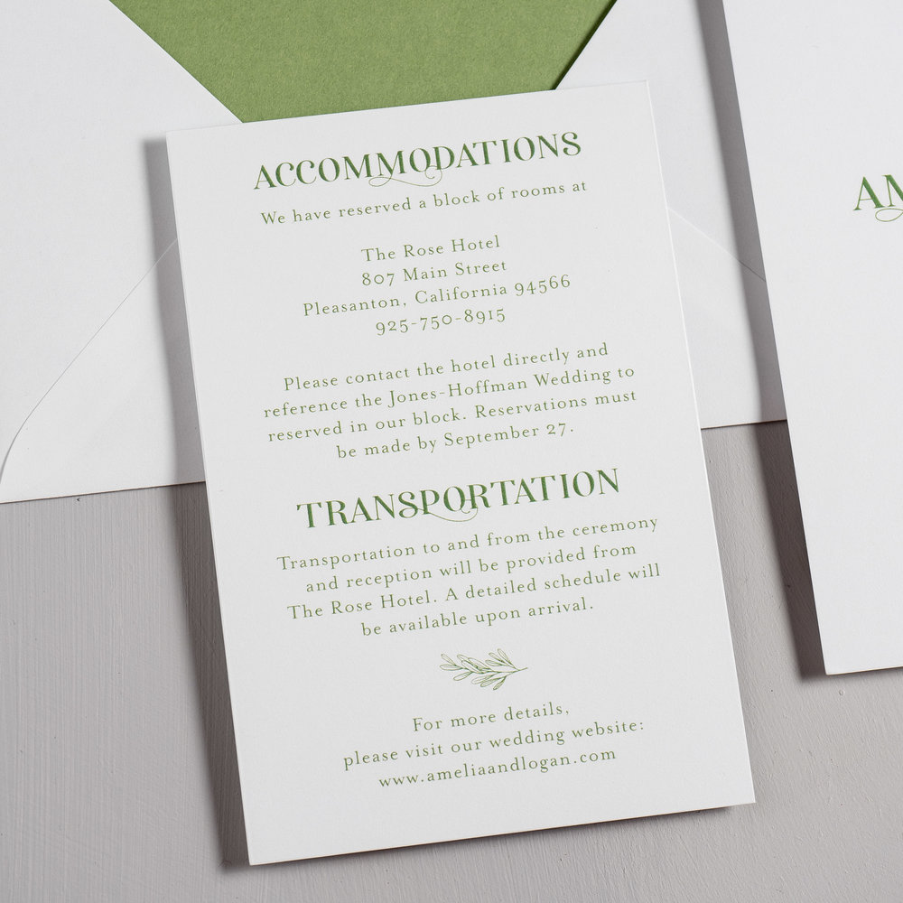 Olive Green Leaf Wedding Invitations by Just Jurf-3.jpg