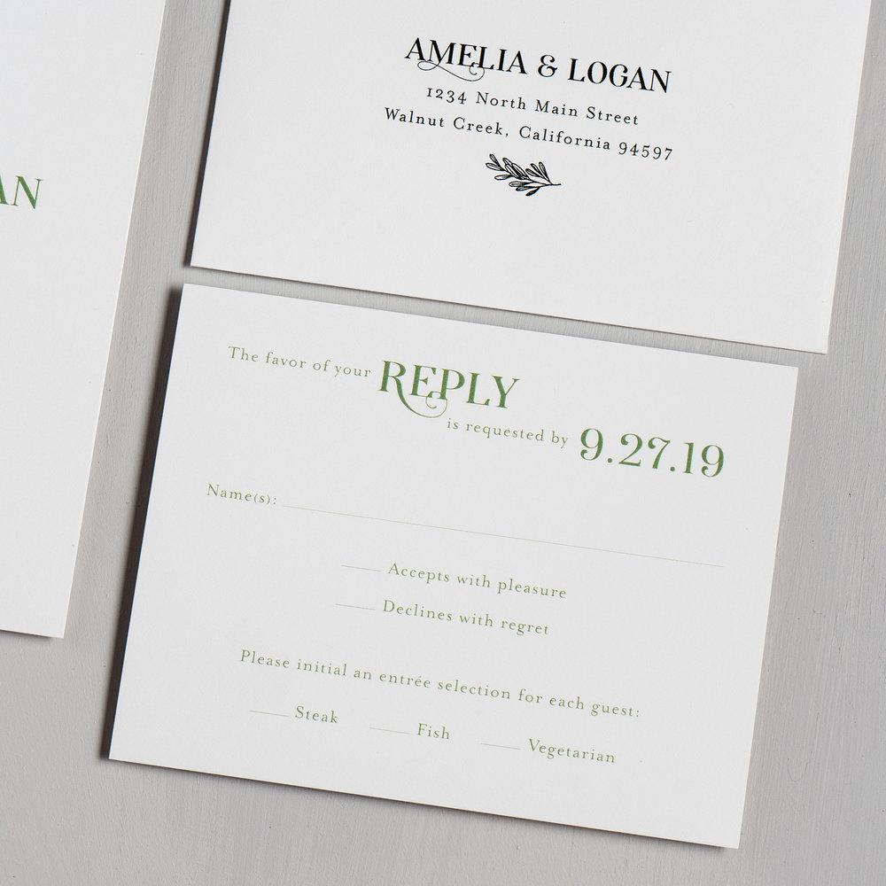 Olive Green Leaf Wedding Invitations by Just Jurf-4.jpg