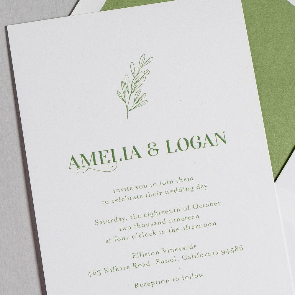 Olive Green Leaf Wedding Invitations by Just Jurf-8.jpg