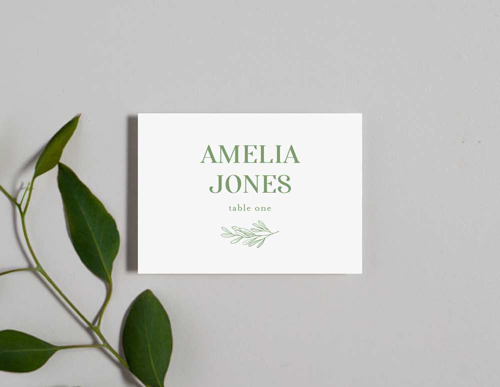 Olive Green Leaf Place Cards by Just Jurf-01.png
