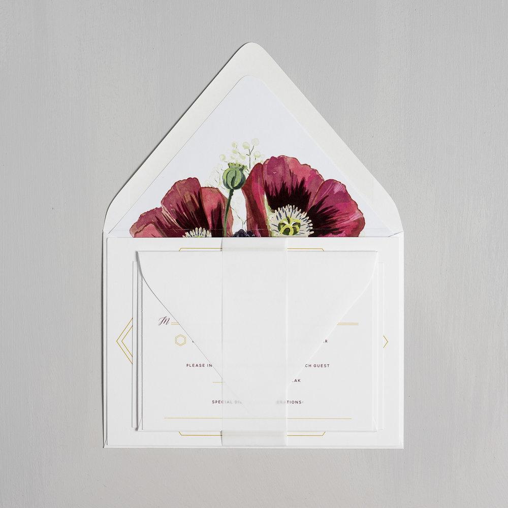 Elegant Burgundy Floral Wedding Invitations by Just Jurf-10.jpg