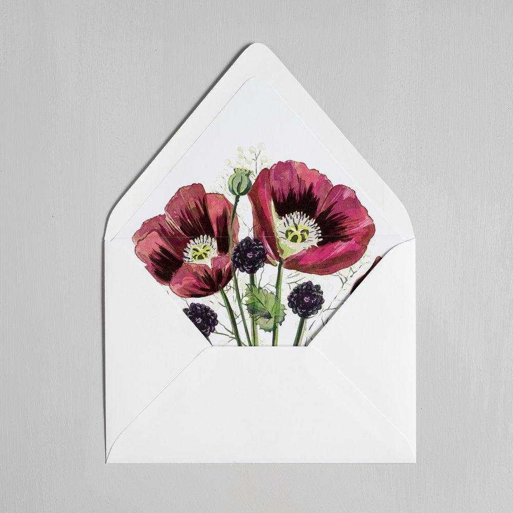 Elegant Burgundy Floral Wedding Invitations by Just Jurf-9.jpg