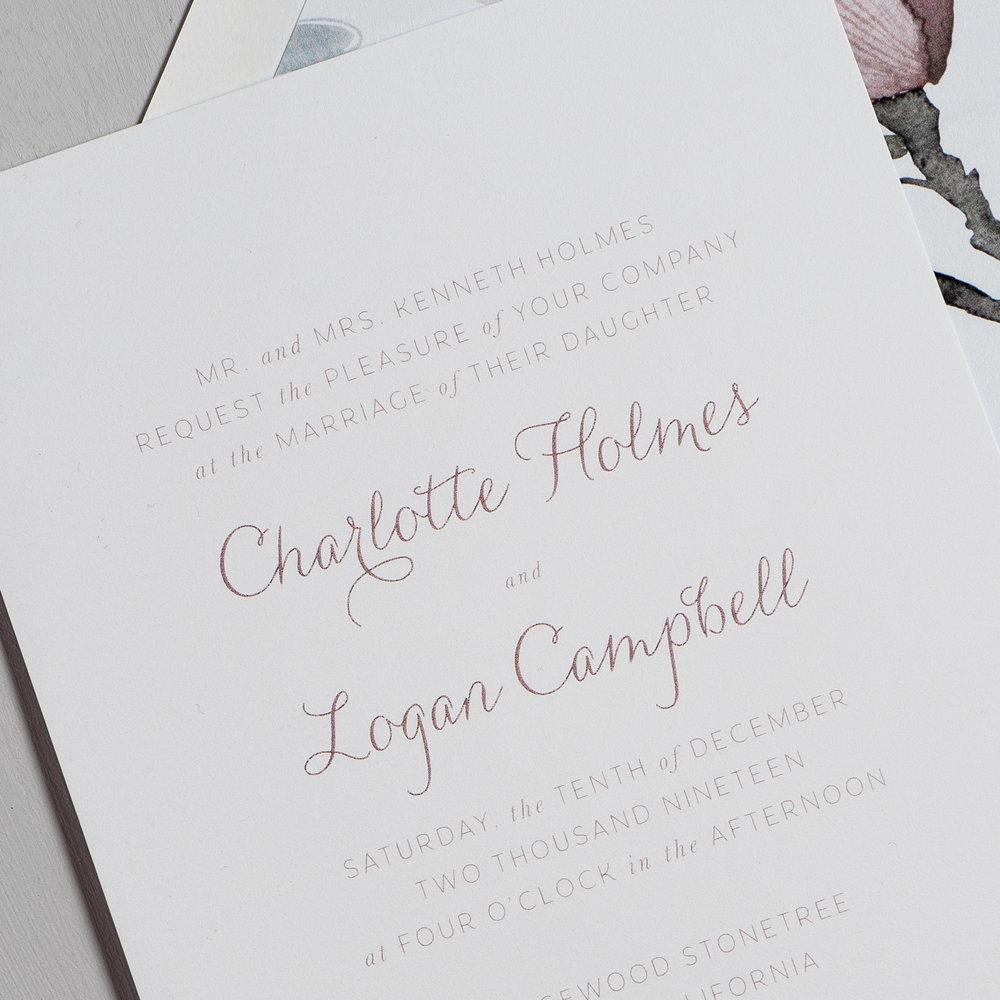 Pink Magnolia Floral Wedding Invitations by Just Jurf-8.jpg