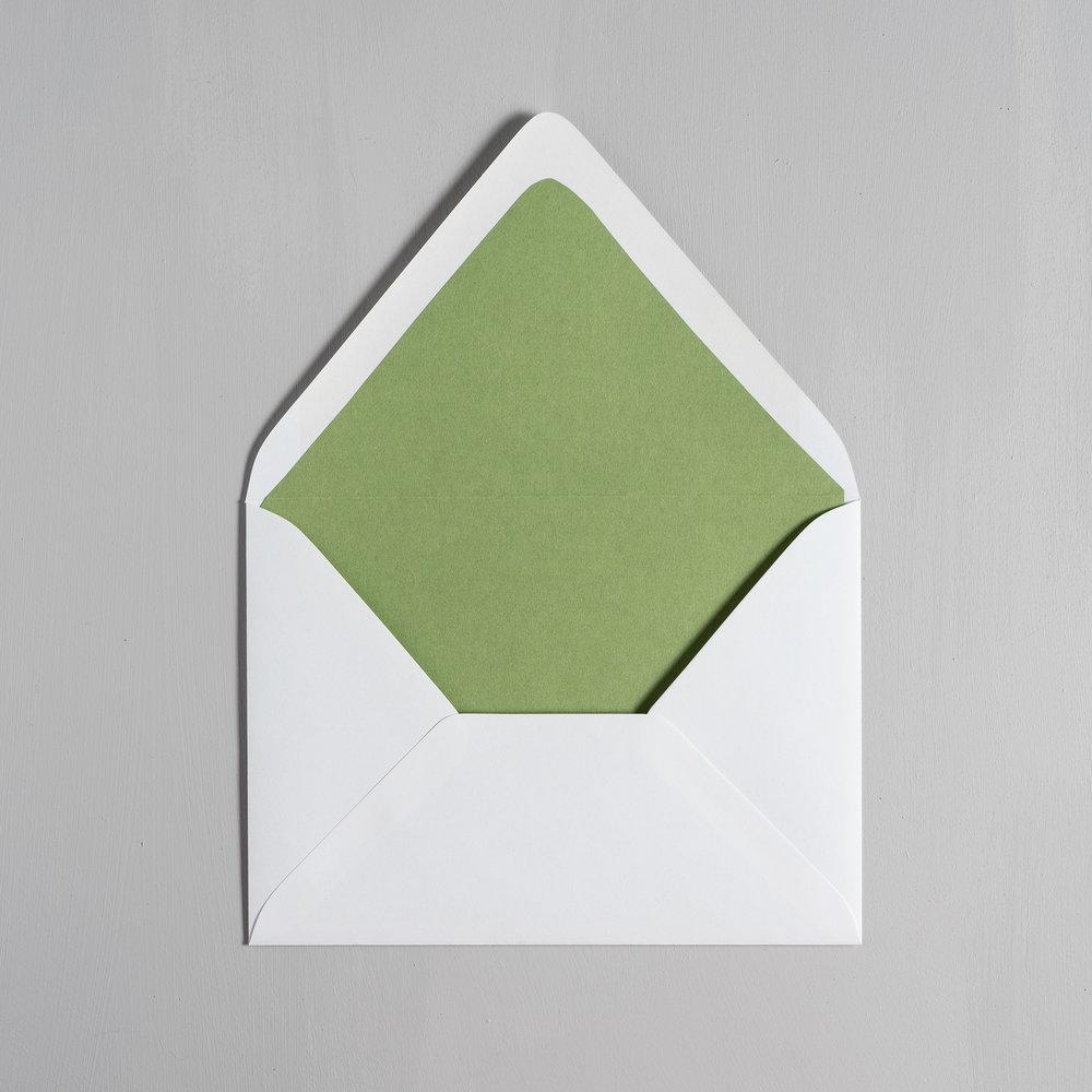 Olive Green Leaf Letterpress Wedding Invitations by Just Jurf-9.jpg
