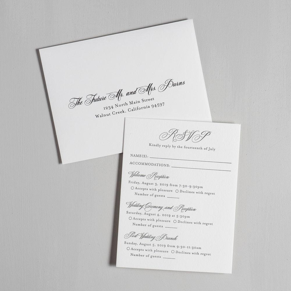 Classic Mountain Letterpress Wedding Invitations by Just Jurf-6.jpg