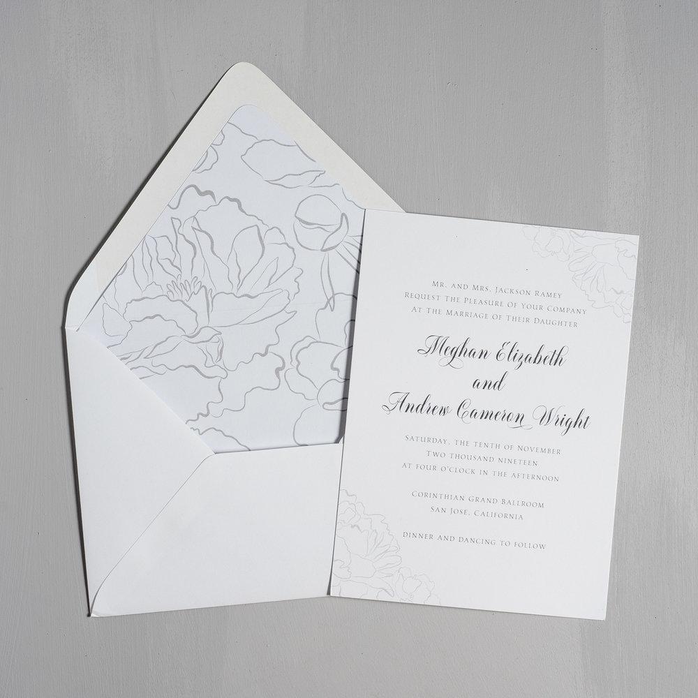 Simple Elegant Floral Wedding Invitations by Just Jurf-5.jpg