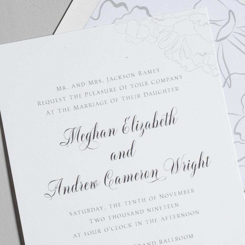 Simple Elegant Floral Wedding Invitations by Just Jurf-8.jpg
