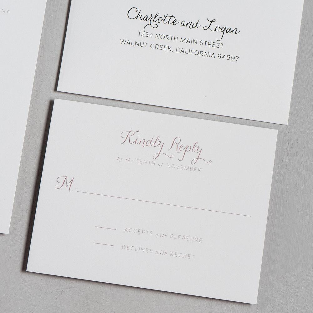 Pink Magnolia Floral Wedding Invitations by Just Jurf-4.jpg
