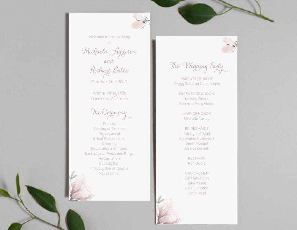 Pink Magnolia Floral Programs by Just Jurf-01.png