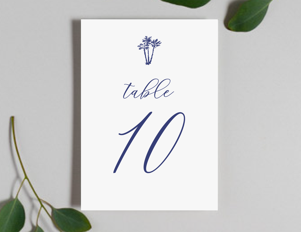 Elegant Palm Tree Table Numbers by Just Jurf-01.png
