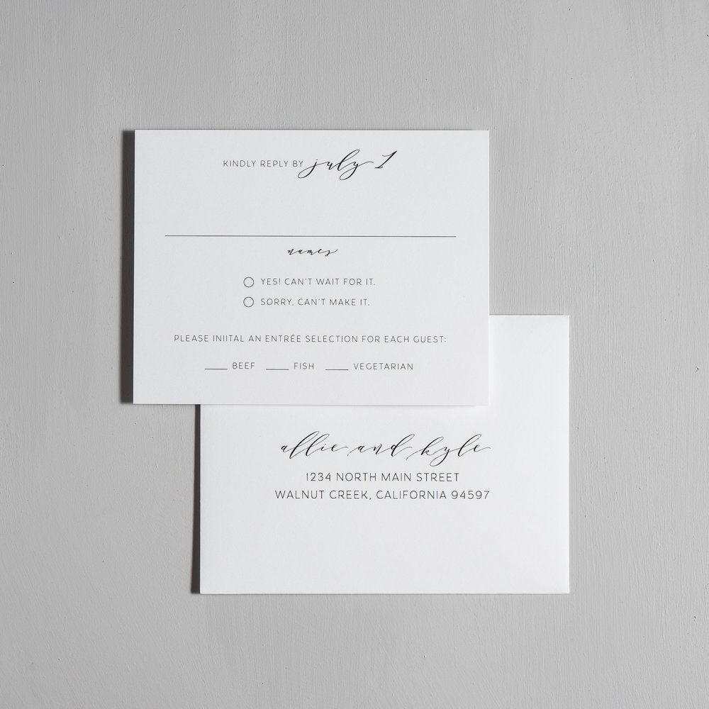 Modern Greenery V2 Wedding Invitations by Just Jurf-6.jpg
