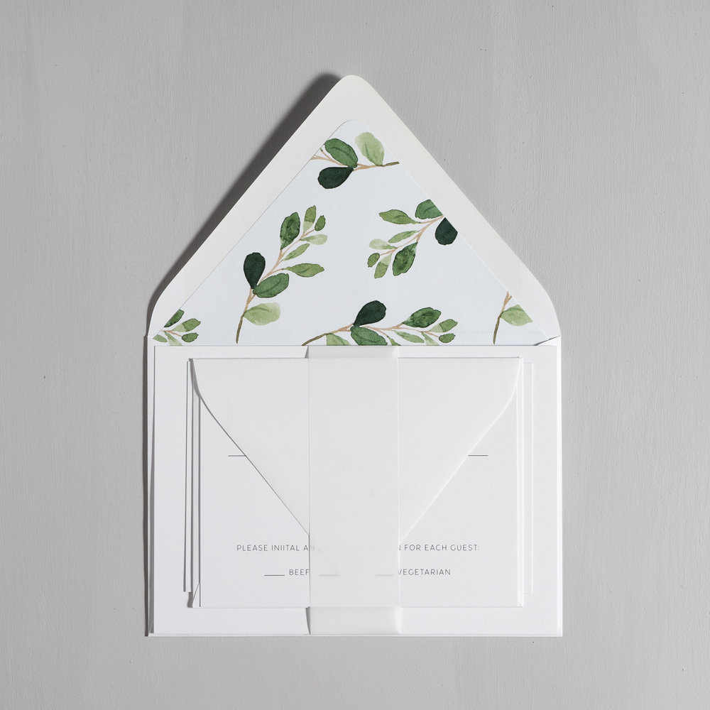 Modern Greenery V2 Wedding Invitations by Just Jurf-10.jpg