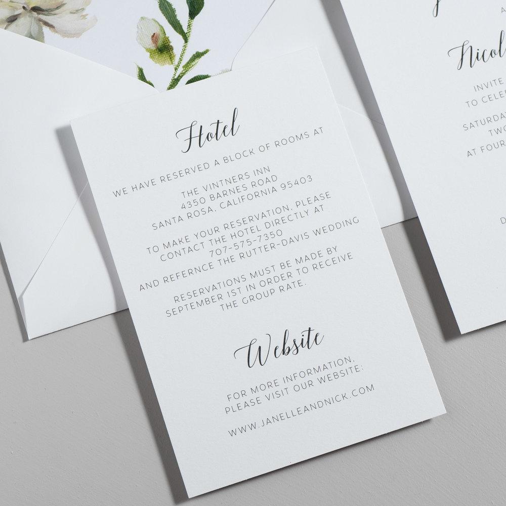 Simple Script V2 Wedding Invitations by Just Jurf-3b.jpg