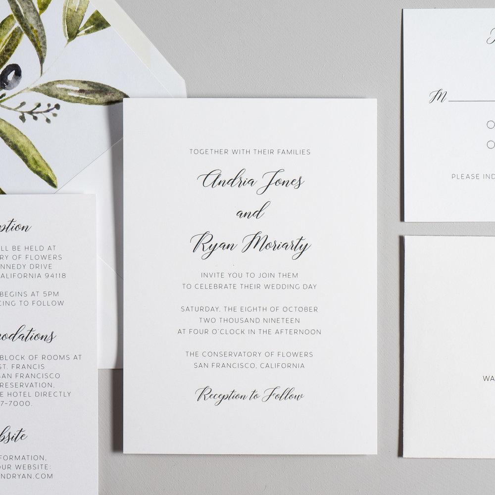 Olive Branch V2 Wedding Invitations by Just Jurf-1.jpg