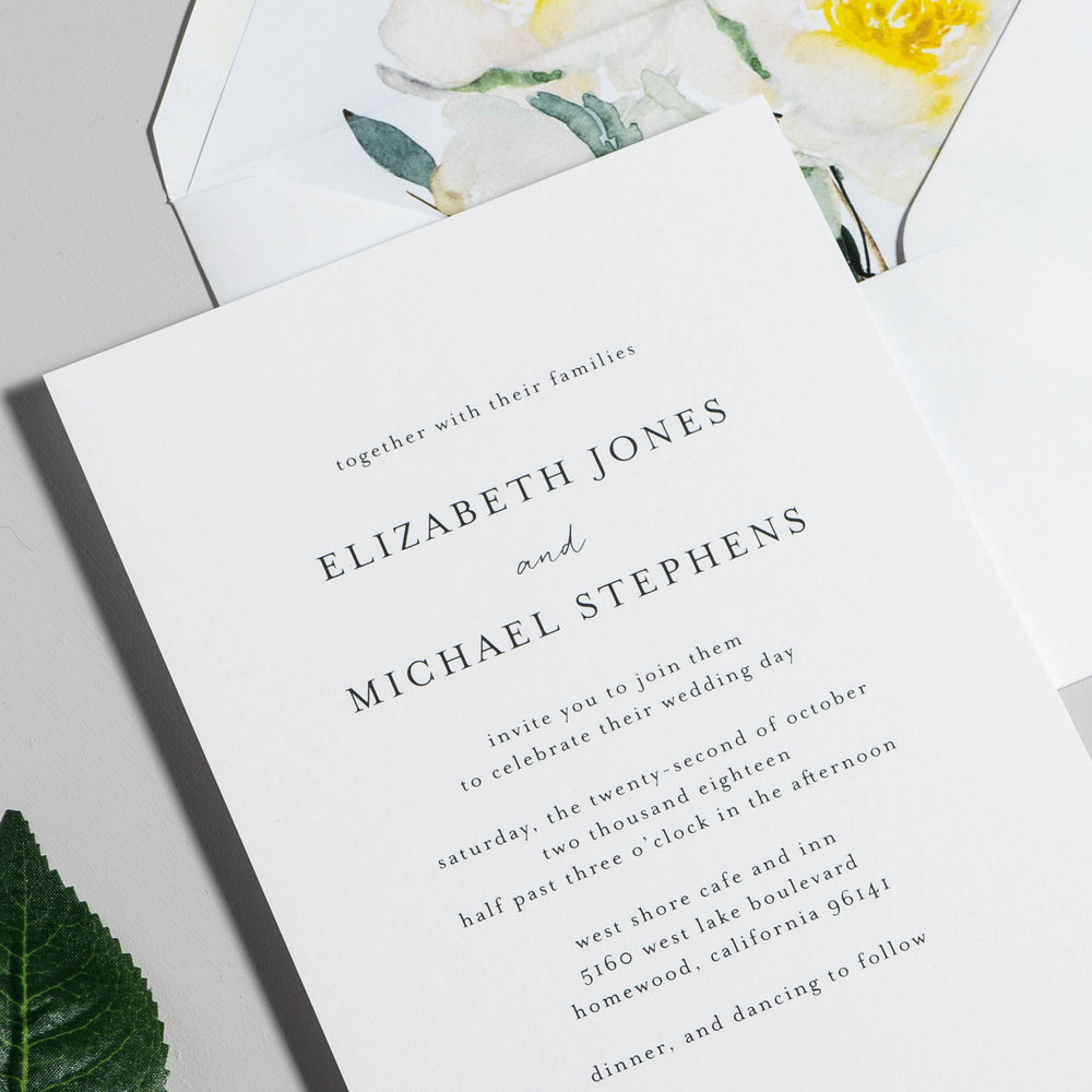 Botanical Minimalist V2 Wedding Invitations by Just Jurf-8.jpg