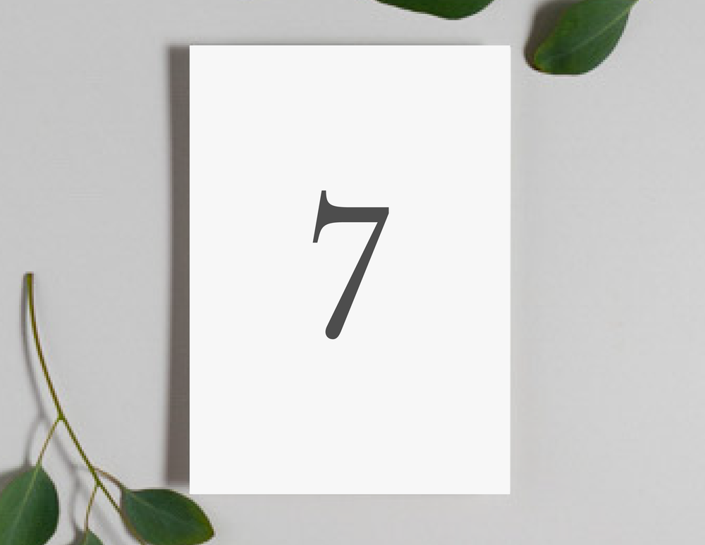 Botanical Minimalist V2 Table Numbers by Just Jurf-01.png