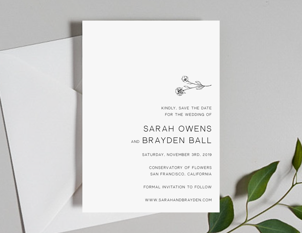 Modern Floral Save the Dates by Just Jurf-01.png