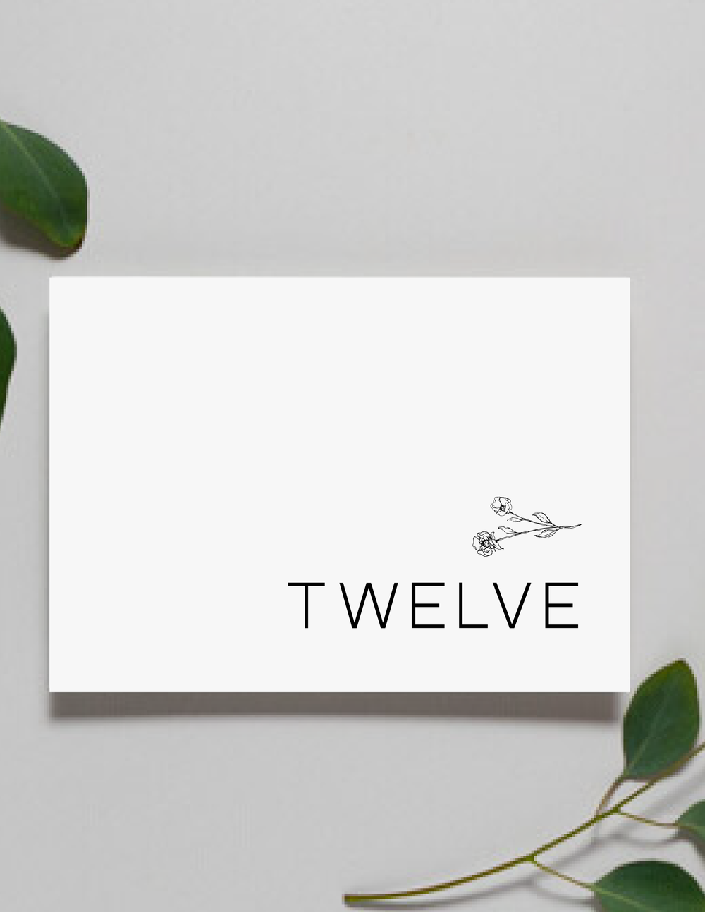 Modern Floral Table Numbers by Just Jurf-01.png