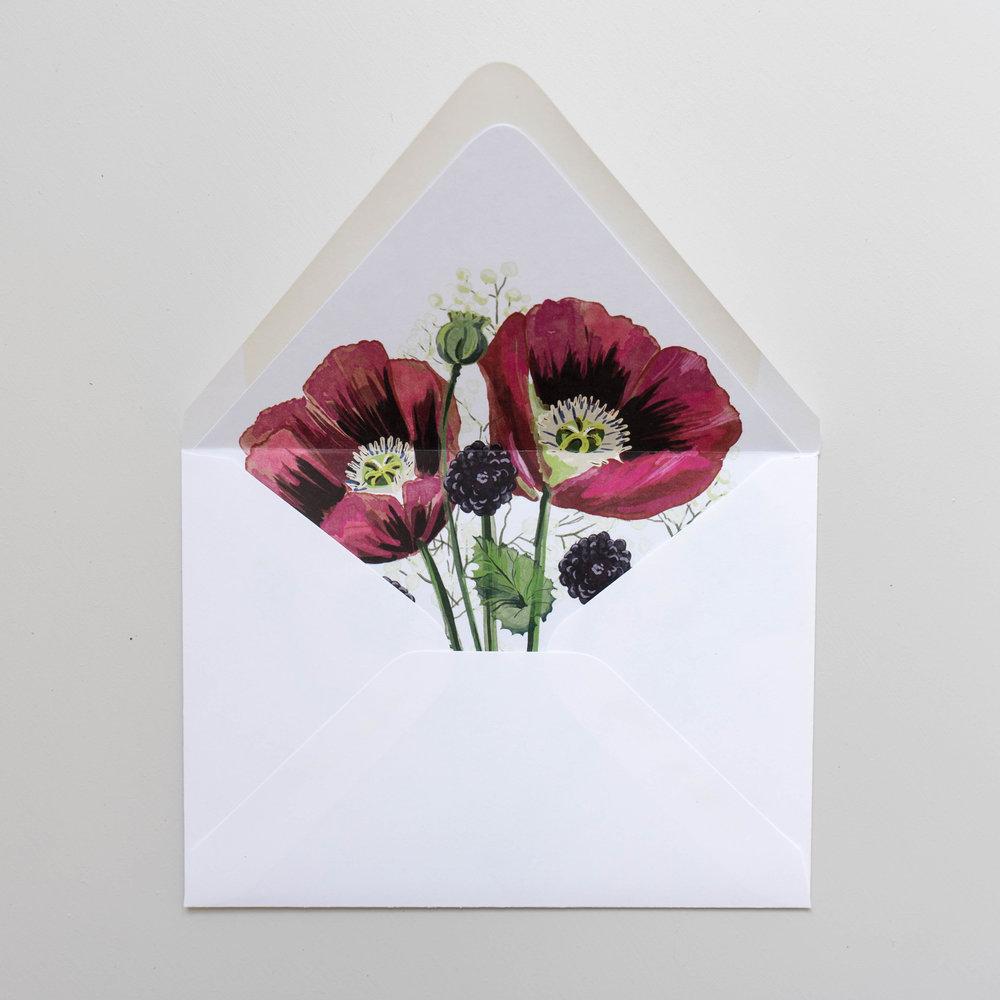 *Burgundy Poppy Wedding Invitations by Just Jurf-25.jpg