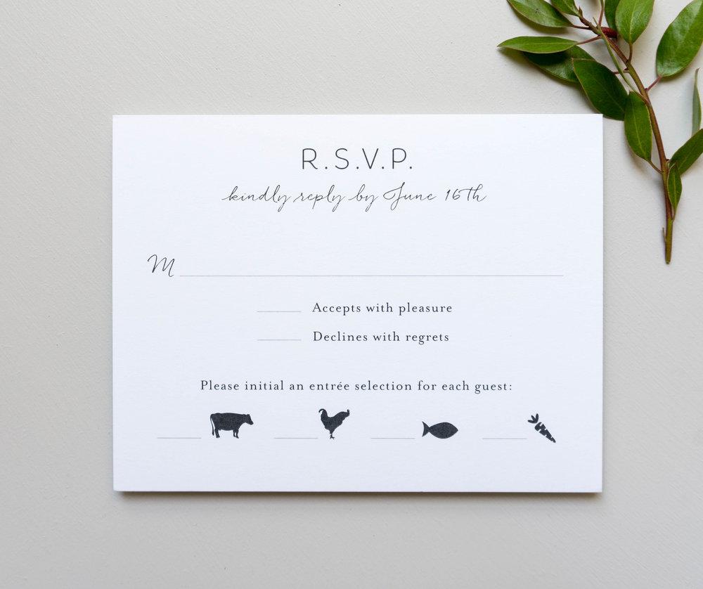 *Sunflower Wedding Invitations by Just Jurf-7.jpg