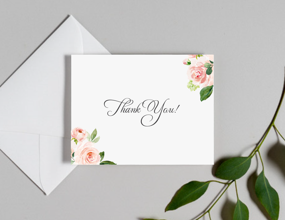 Pink Watercolor Floral Thank You Cards by Just Jurf-01.png