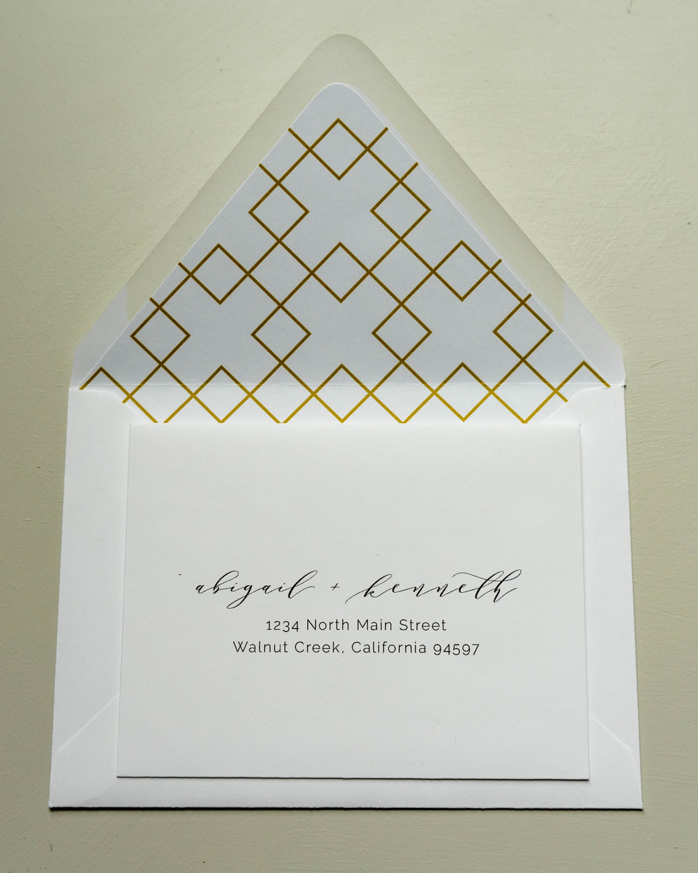 *Blue Modern Geometric Wedding Invitation by Just Jurf-23.jpg