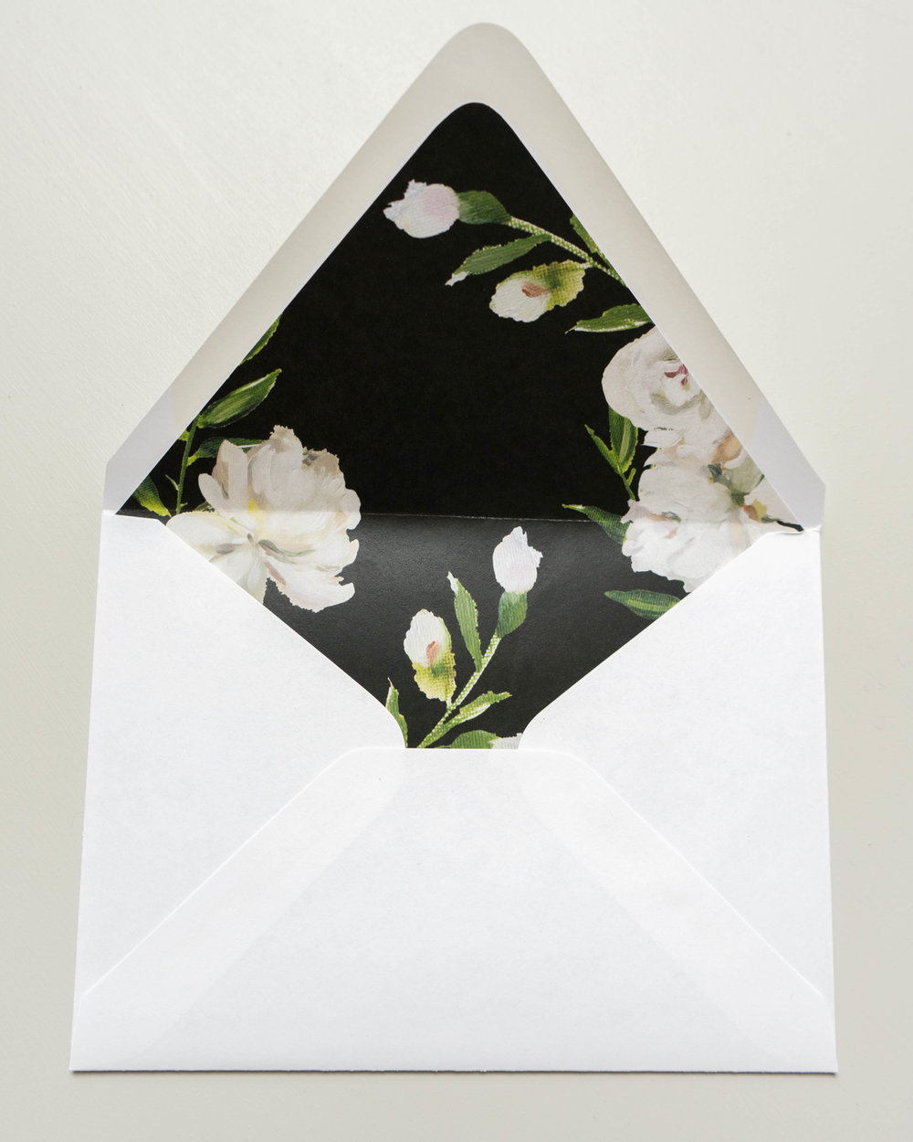 *Black and White Floral Wedding Invitation by Just Jurf-19.jpg