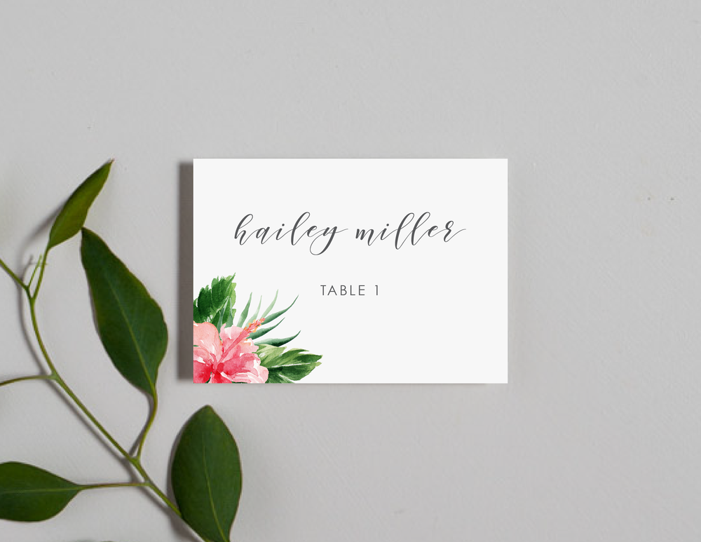 Tropical Floral Place Cards by Just Jurf-01.png